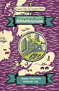 Download the eBook: Hometown Tales: Birmingham