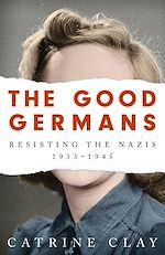 Téléchargez le livre :  The Good Germans