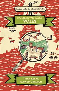 Download the eBook: Hometown Tales: Wales