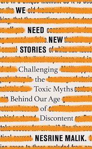 Téléchargez le livre :  We Need New Stories