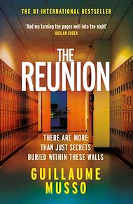 Téléchargez le livre :  The Reunion