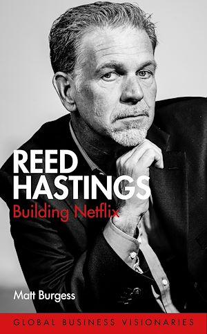 Téléchargez le livre :  Reed Hastings