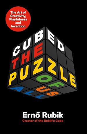 Téléchargez le livre :  Cubed