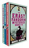 Télécharger le livre :  The Erast Fandorin Mysteries