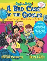 Téléchargez le livre :  A Bad Case of the Giggles