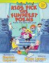 Télécharger le livre :  Kids Pick The Funniest Poems