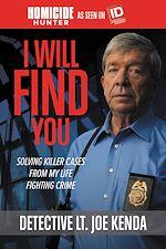Téléchargez le livre :  I Will Find You