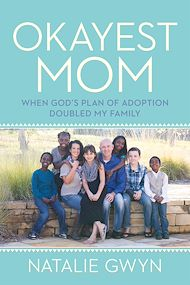 Download the eBook: Okayest Mom