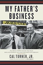 Download this eBook My Father's Business