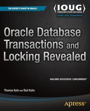 Téléchargez le livre :  Oracle Database Transactions and Locking Revealed