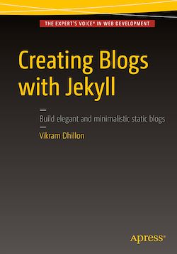Creating Blogs with Jekyll