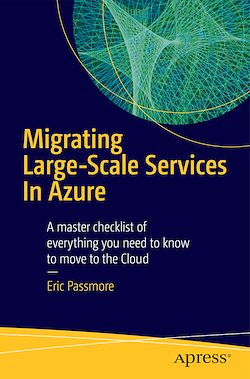Migrating Large-Scale Services to the Cloud