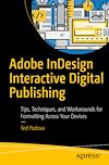 Download this eBook Adobe InDesign Interactive Digital Publishing