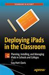 Télécharger le livre :  Deploying iPads in the Classroom