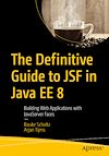 Download this eBook The Definitive Guide to JSF in Java EE 8