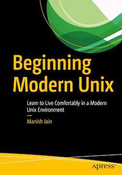 Beginning Modern Unix