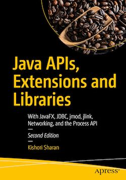 Java APIs, Extensions and Libraries
