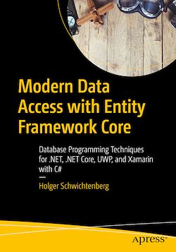 Modern Data Access with Entity Framework Core