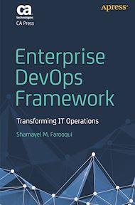 Téléchargez le livre :  Enterprise DevOps Framework