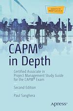 Download this eBook CAPM® in Depth