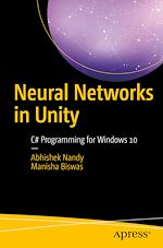 Download this eBook Neural Networks in Unity