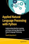 Download this eBook Applied Natural Language Processing with Python
