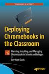 Télécharger le livre :  Deploying Chromebooks in the Classroom