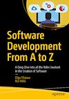 Download this eBook Software Development From A to Z