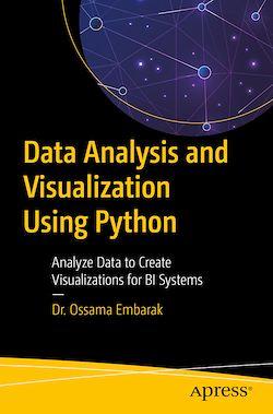 Data Analysis and Visualization Using Python