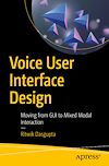 Download this eBook Voice User Interface Design