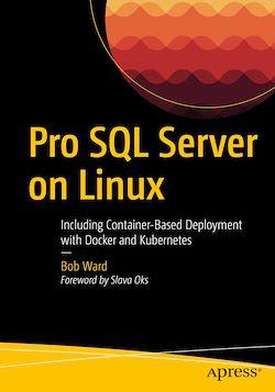 Pro SQL Server on Linux