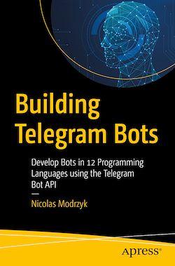 Building Telegram Bots