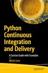 Download this eBook Python Continuous Integration and Delivery