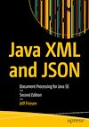 Download this eBook Java XML and JSON