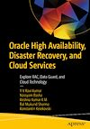 Download this eBook Oracle High Availability, Disaster Recovery, and Cloud Services