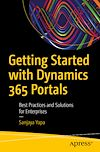 Télécharger le livre :  Getting Started with Dynamics 365 Portals
