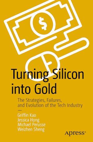 Téléchargez le livre :  Turning Silicon into Gold