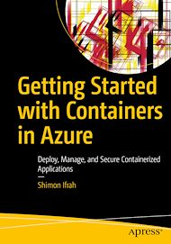 Téléchargez le livre :  Getting Started with Containers in Azure