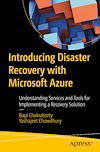 Télécharger le livre :  Introducing Disaster Recovery with Microsoft Azure