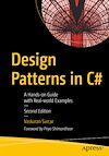 Télécharger le livre :  Design Patterns in C#