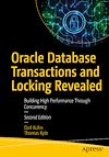 Télécharger le livre :  Oracle Database Transactions and Locking Revealed