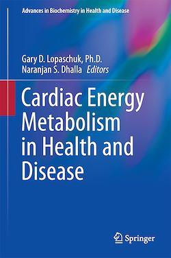 Cardiac Energy Metabolism in Health and Disease