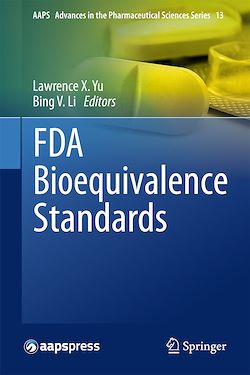 FDA Bioequivalence Standards
