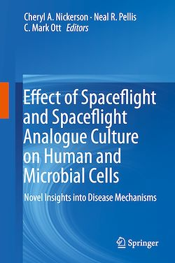 Effect of Spaceflight and Spaceflight Analogue Culture on Human and Microbial Cells