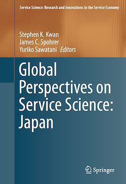 Global Perspectives on Service Science: Japan