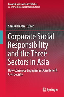 Corporate Social Responsibility and the Three Sectors in Asia