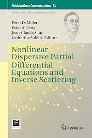 Téléchargez le livre :  Nonlinear Dispersive Partial Differential Equations and Inverse Scattering