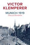 Munich 1919