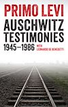 Download this eBook Auschwitz Testimonies