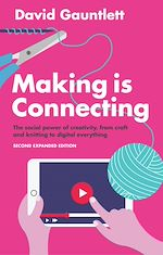 Download this eBook Making is Connecting